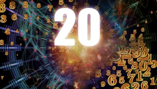 Фото: Значение цифр в личном числе — что приготовил 2020 год?