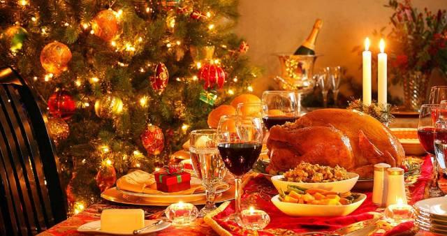 Фото: Что накрыть на стол в Новый Год?