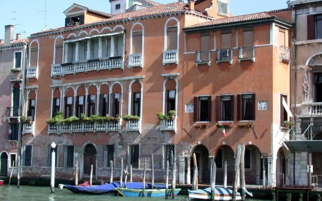 Заговор Баджамонте Тьеполо в Венеции