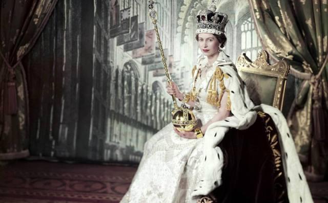 Елизавета II — судьба королевы