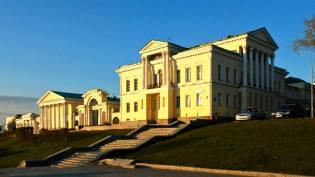 Фото: призраки Екатеринбурга — интересные факты