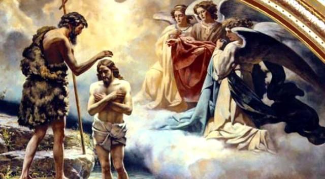 Праздник Крещение Господне — история, традиции и обычаи