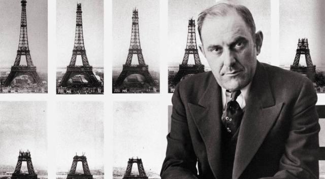 Виктор Люстиг: Человек который продал Эйфелеву башню 2 раза