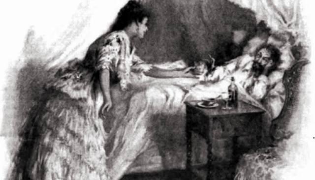 Дело Мари Лафарж (Каппель) и процесс над ней