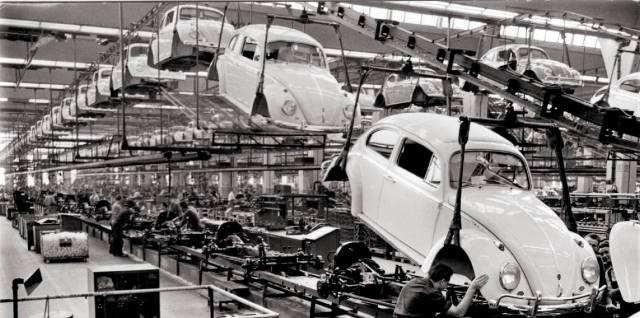 Людвиг Эрхард: Немецкое экономическое чудо