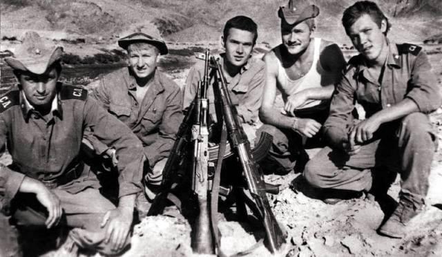 9 рота — реальные события в Афганистане
