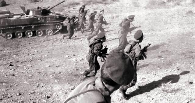 Кунарская войсковая операция в Афганистане