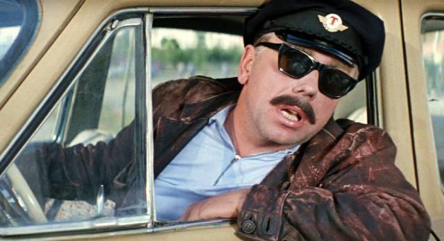 Такси в СССР — стоимость и тарифы
