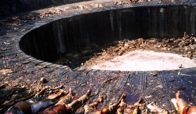 Похоронные обряды зороастрийцев и кремация Варанаси