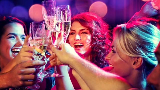 Новый год — как отмечают в разных странах
