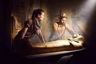Фото: проклятие мумий — интересные факты