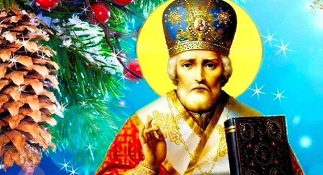 Никола Зимний — церковный праздник, приметы и обычаи