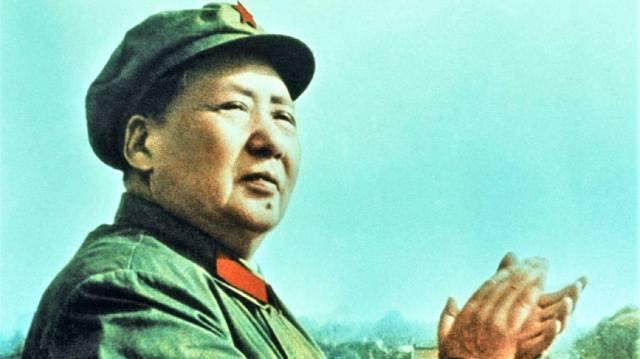 Мао Цзэдун — биография и годы правления
