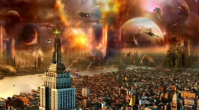 Конец света: Апокалипсис который не состоялся