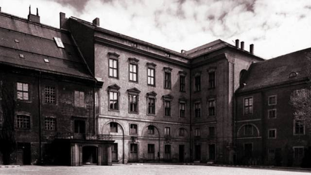 Лаборатория Кёнигсберг-13 главная тайна Третьего рейха