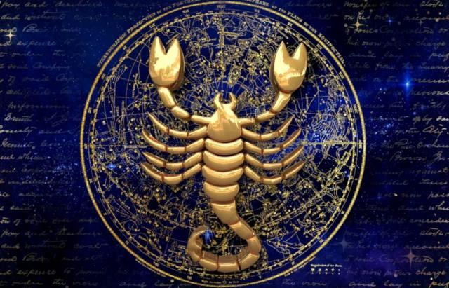 Скорпион — астропрогноз на январь