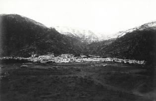 Фото: русская экспедиция в Тибет, интересные факты