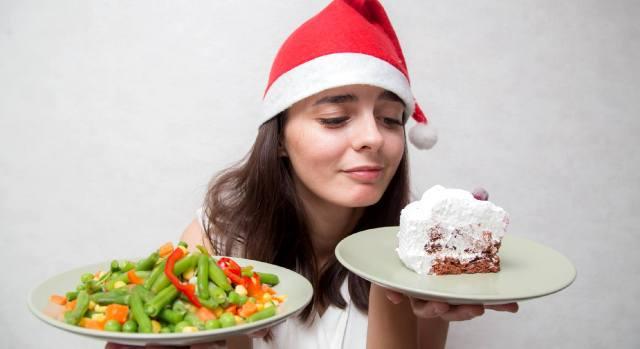 Как быстро похудеть к празднику?
