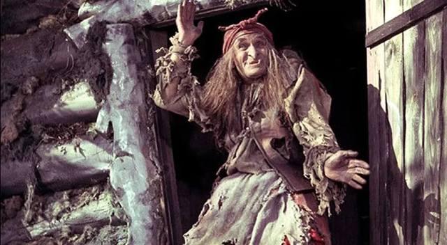 Георгий Милляр — гороскоп Бабы-яги всея Руси