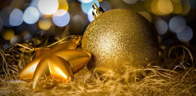 Новогодний обряд Шар желаний