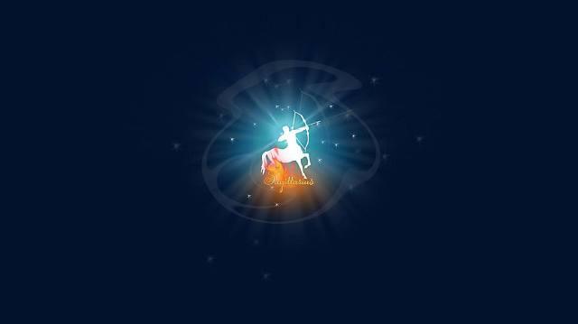 Стрелец — гороскоп на январь