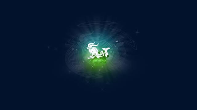 Козерог — гороскоп на январь
