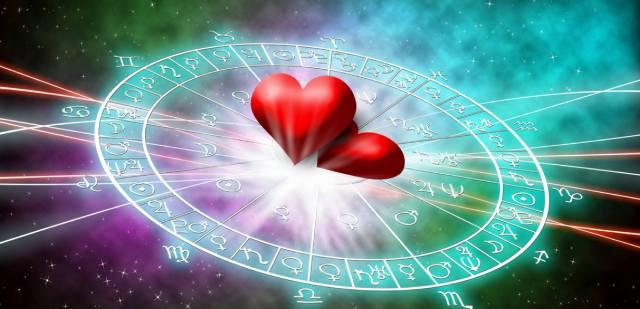 Любовный гороскоп на год
