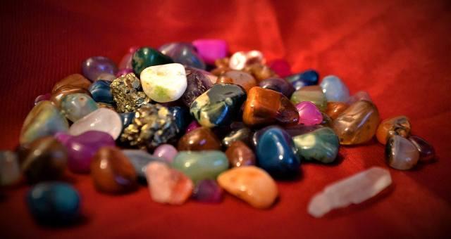 Какие камни пробуждают интуицию?