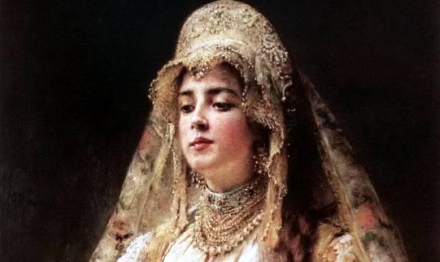 Мария Нагая — почему жена Ивана Грозного признала в Лжедмитрии сына?