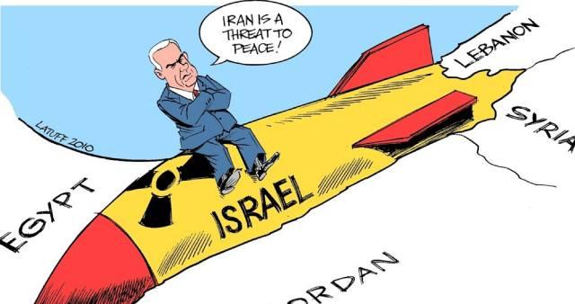 Ядерное оружие у Израиля — откуда оно появилось?