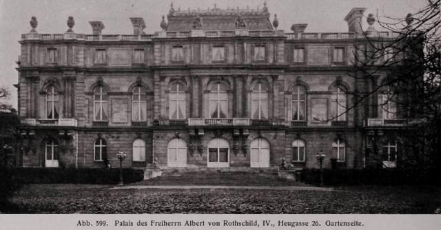Банкирский дом Ротшильд: Кому принадлежит Европа?