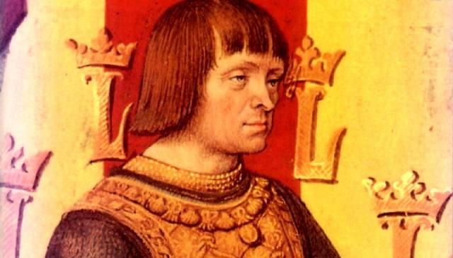 Людовик XI: король Франции и разбитая власть