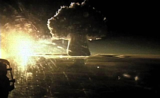 Царь-бомба: Испытание на Новой Земле