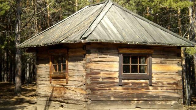 Дырники — религия старообрядцев в Сибири