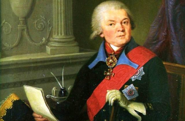 Николай Петрович Архаров: Профессия следователь
