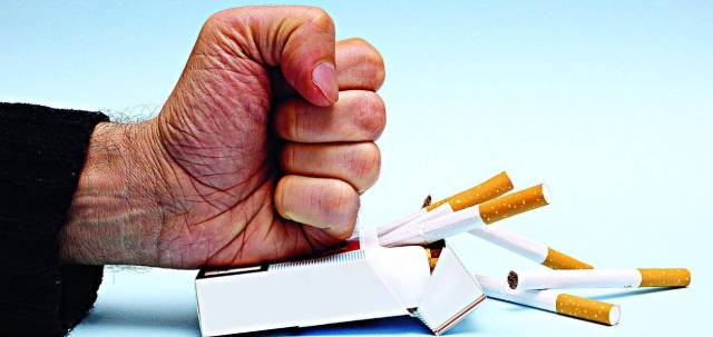 Как бросить курить в домашних условиях быстро и легко?