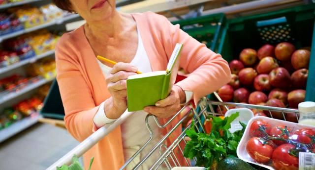 Как экономно купить продукты на неделю перед праздником?
