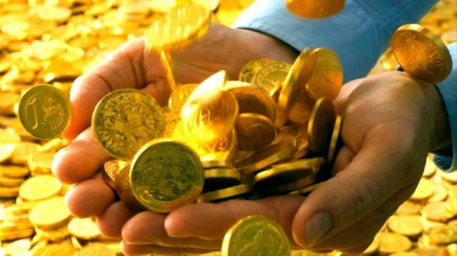 Энергия монет и денежные приметы