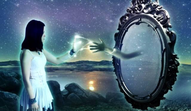 Зеркало — история отражений
