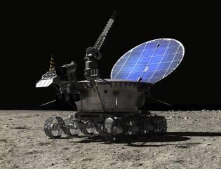 Фото: Луноход-1 на поверхности Луны, интересные факты