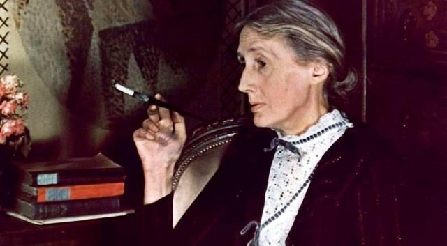 Вирджиния Вулф — дневник писательницы