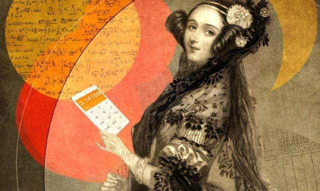 Ада Августа Лавлейс — вклад в информатику