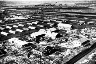 Фото: авиационный завод Безымянка, интересные факты