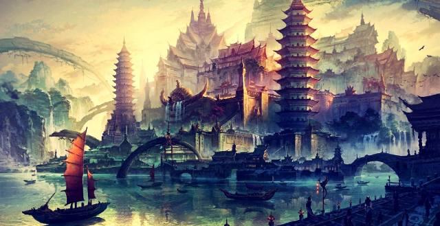 Записки буддийского монаха Хуэйшань