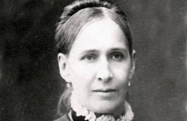Елизавета Тистрова: Тёща Ленина, мать Крупской