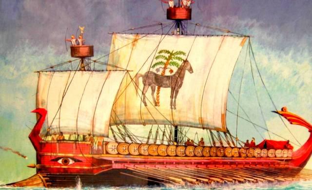 Загадка древних мореходов — кто открыл Америку до Колумба?