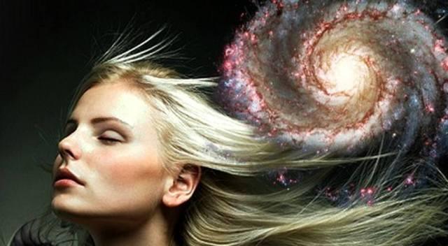 Волосы в народных поверьях