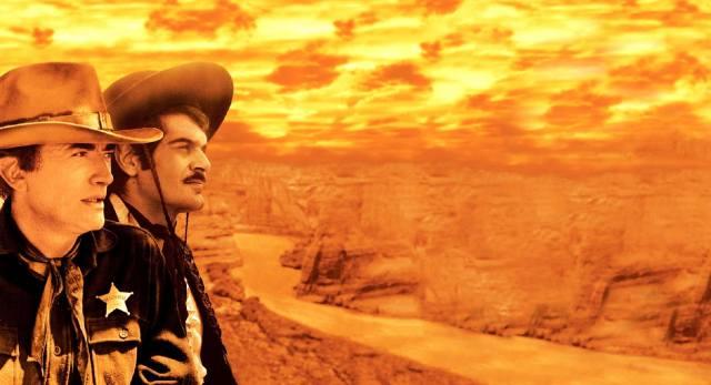 Золото Маккенны: Золотой каньон Аризоны