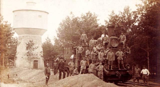Конфликт на КВЖД в 1929 году