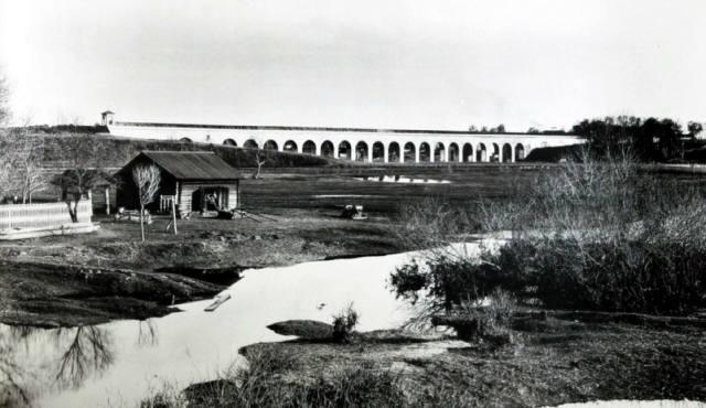 Московский водопровод — афёра века